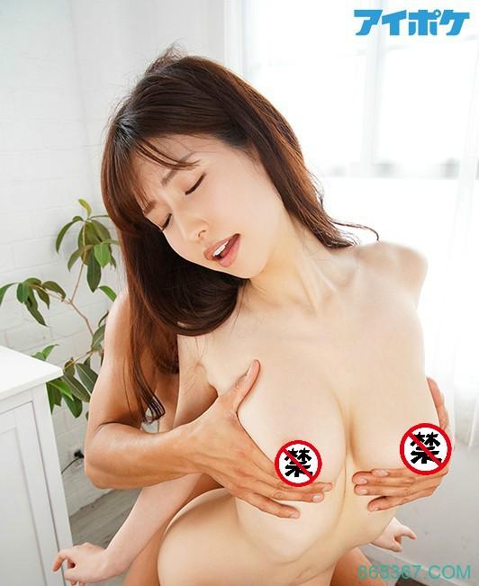 IPX-550:G罩杯少女桜空もも背后式性爱被插爆!