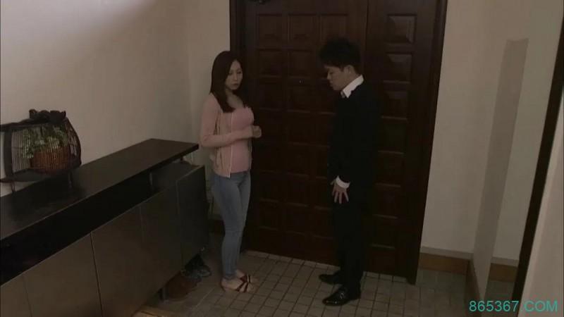 楚楚可怜的家庭主妇佐佐木,遇到勾引时就活成了自己讨厌的样子