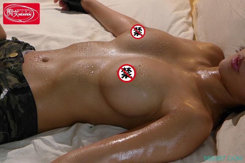 CJOD-264:被汗涔涔并性慾高涨的女逃犯强制无套中出性爱!