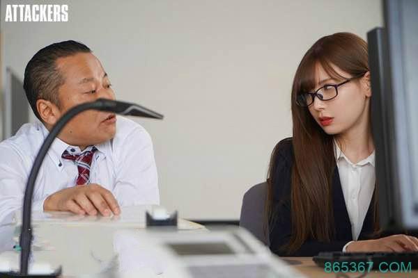 ATID-421:湿身的御姐明里紬遇到上司霸占侵犯一整晚!