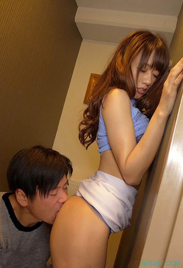 MEYD-491:开玩笑的吧…!老公从墙壁的另一侧亲耳听见妻子希岛爱里的淫叫!
