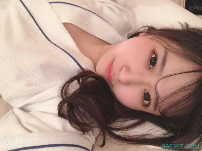 妈妈,我要当AV女优了! 写真偶像桃尻香奈下海AV!