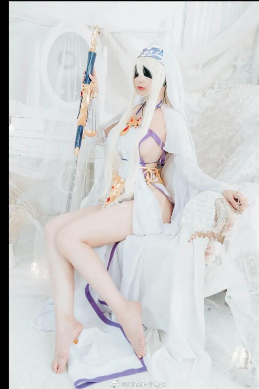 Cheri小婕 丨哥布林杀手·剑之圣女