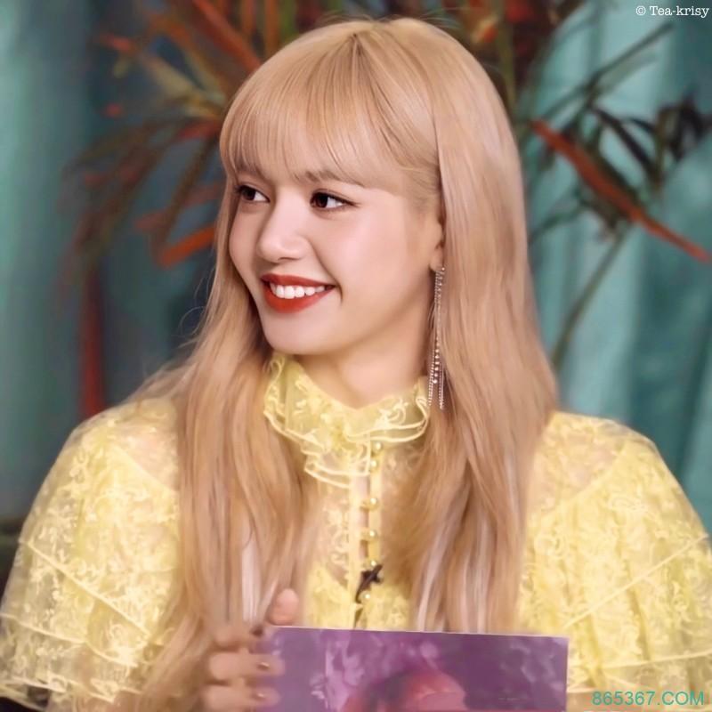 Lisa 你的甜豆莎和辣豆莎