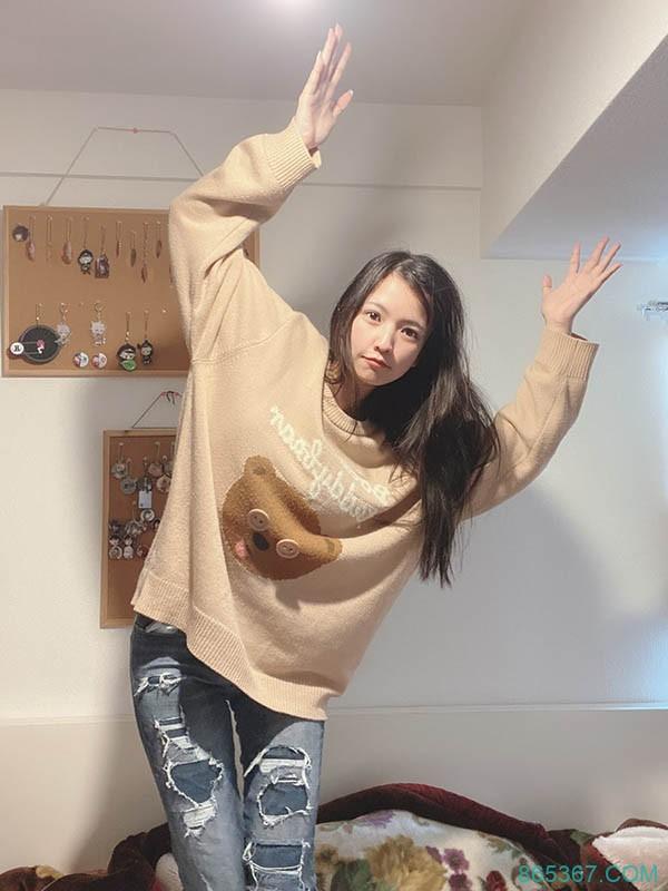 JOJO我不做女子社员了!宫崎リン转职成全职女优的第一片就被搞屁屁! …
