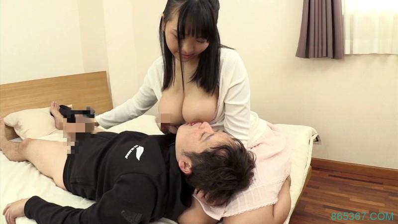 """EKDV-622:巨乳继母""""稻场琉花""""帮儿子乳交,体验成人的性爱世界!"""