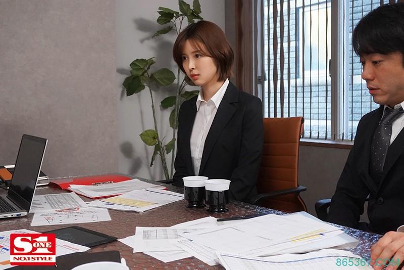 "ssis-063:美人女上司""葵つかさ""主动帮处男下属""转大人""超性福。"