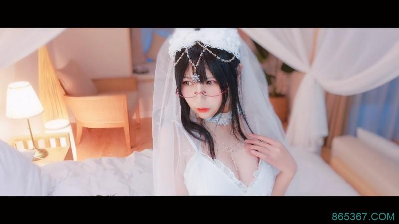 白丝睡衣girl[16P]