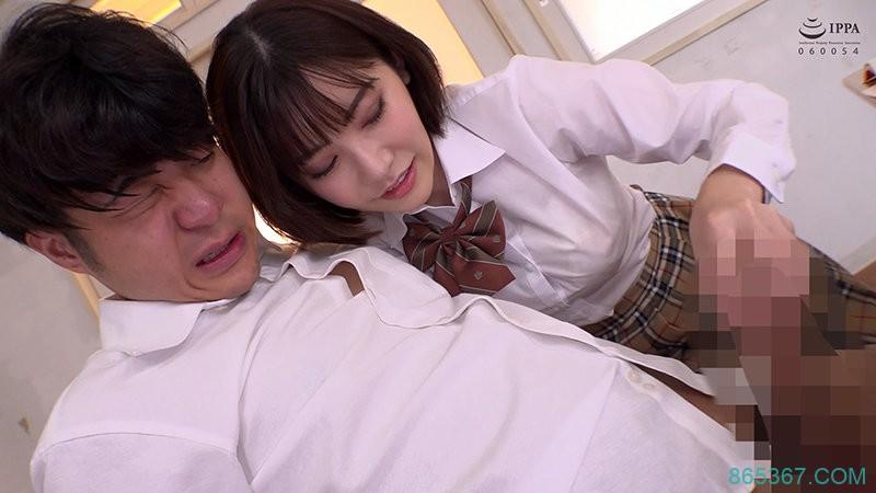 "GENM-087: 展现""深田咏美(深田えいみ)""高超的榨精技巧。"