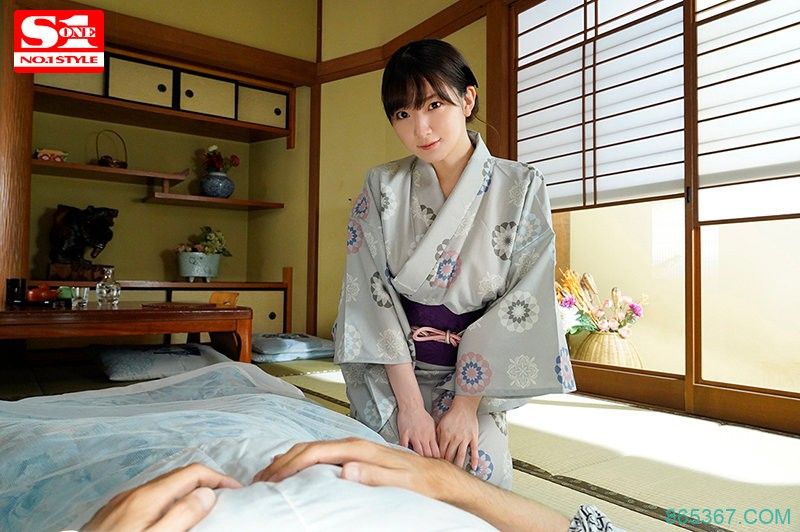 鹫尾めい(鹫尾芽衣)SSIS-187:温泉旅馆老板娘巨乳夹肉棒。